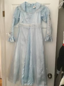 costume d'Halloween, robe princesse, gr. medium