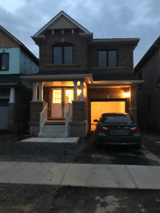 4 Bedroom House for Rent in Niagara