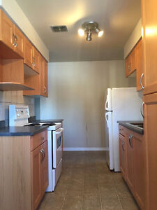 1 BEDROOM/NEW PAINT-ONLY $848,NEAR SASKATCHEWAN DR.&WHYTE AVE