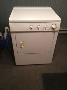 "Frigidaire ""Gallery"" Dryer"