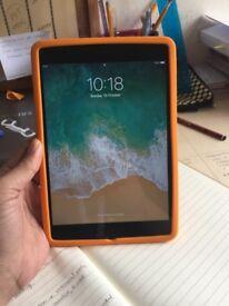 Ipad mini 2 4G black and grey MINT condition