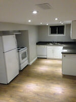 All inclusive 2 bedroom apartment available May 1st