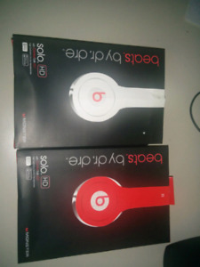 Beats Solo HD Replicas