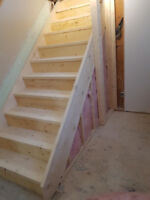 Railings, Staircases, Decks and more by Awesome Handyman