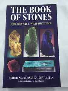 The Book of Stones (100% Brand New)