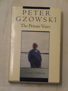 Peter Gzowski book: Memories of days in Timmins & Moose Jaw