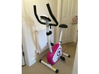 Davina Exercise Bike (Barely Used)