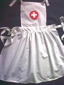 ADULTS-COTTON-NURSE-APRON-IN-4-SIZES-FOR-VICTORIAN-FANCYDRESS