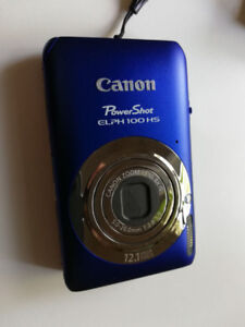 Selling Canon Camera