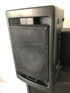 Yamaha MS60S Powered Speaker