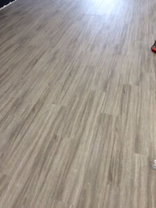 BEST PRICES FOR supply and install FLOORING: Edmonton Edmonton Area image 10