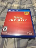 Disney Infinity 3.0 (PS4 Disc + Case only)