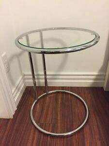 End tables or night stands