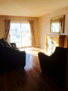3 BED TOWN DUPLEX FOR RENT NOVEMBER 15TH Regina Regina Area image 3
