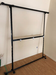 King Size Bed Frame - FREE