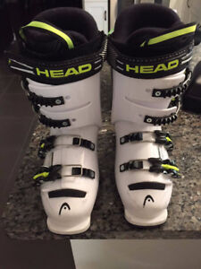 Head Jr Racing - Tech 50 = Size 269 MM