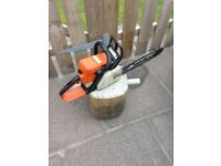 Chainsaw Stihl 023