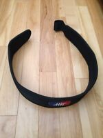 Weightlifting belt - new - size: large