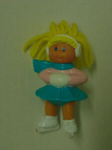 Cabbage Patch Kids Figure PVC Year 1992