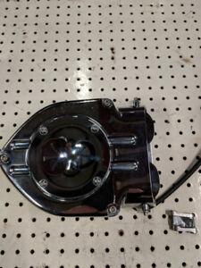 Kuryakyn Hypercharger  Kawasaki and Suzuki   RPM Cycle