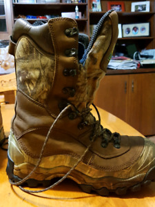 Rocky winter/hunting boots