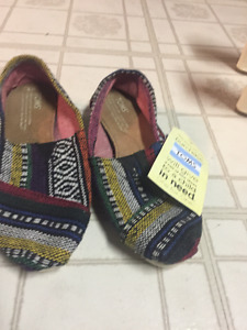 Toms For Sale