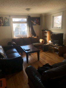 Southend Three Bedroom Available May 1st Right Beside DAL