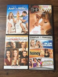 ALL 29 MOVIES $35