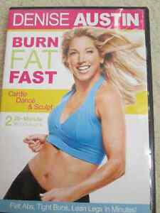 Exercise / Workout DVDs