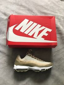 Limited Edition Nike Airmax 95s Size UK8 NEW