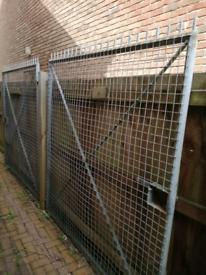 Gavinized gates