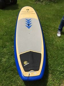 Stand Up Paddle Board (SUP). Standup Paddle Board