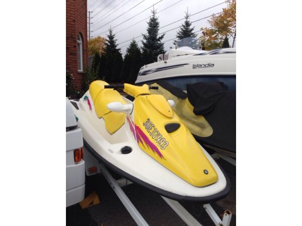 Used 1997 Sea Doo/BRP gti