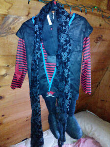 Costumes For Sale - Prices Reduced!