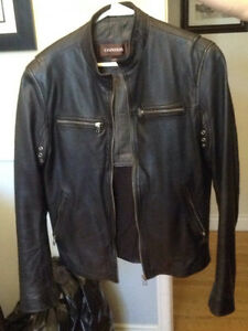 Danier leather jacket St. John's Newfoundland image 1