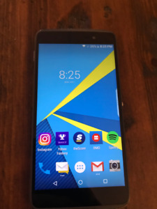 Blackberry DTEK 50 Android Phone