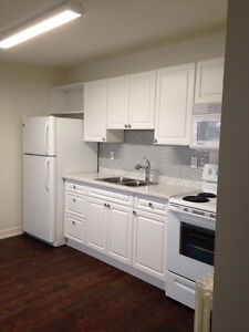 St.Marys water front 1 bed plus plus plus