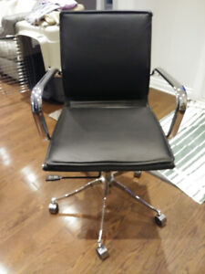 Ikea Office Desk, Chair & Lamp + Free Delivery