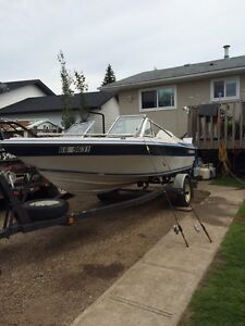1988 thundercraft 110hp