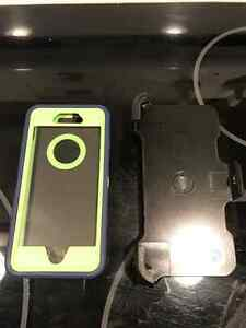 IPhone 6 Otterbox case and clip Gatineau Ottawa / Gatineau Area image 4