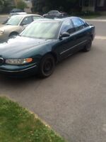 Buick Century 2001 for SALE or EXCHANGE