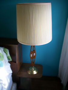Awesome Retro Lamp!