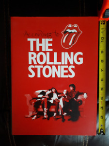 According to The Rolling Stones hardcover UK book 2003