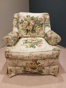 Barrymore Sofa and Chair--Excellent condition