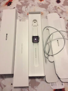 Apple watch Serie 1 sport, never been used