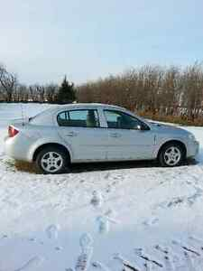 2007 Chevrolet Cobalt Sedan LS