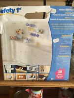 Assorted kitchen baby proofing Gone PPU