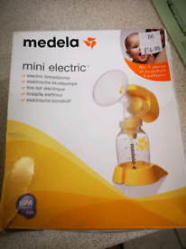 Medela Mini Electric Breast Pump Breast Pumps For Sale Gumtree
