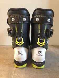 Youth Salomon Quest Access 70 T size 23.5 London Ontario image 3