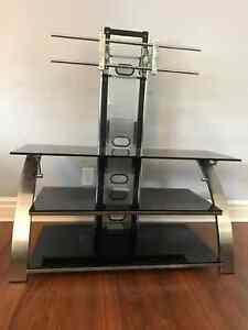 Durable and modern TV stand for sale